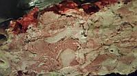 Обрезь говяжья мясная натуральный корм №15