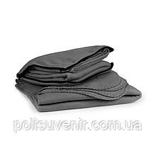 Плед-подушка з флісу 2 в 1