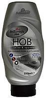 Средство для чистки для керамических приборов Astonish Hob Shine&Sparkle 550мл.