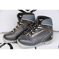 Ботинки для беговых лыж Madshus б/у