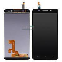 Дисплей Huawei Honor 4X (CherryPlus-L11) with touchscreen black orig