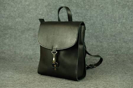 Женский рюкзачок «Венеция» XL |11927| Черный