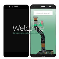 Дисплей Huawei P10 Lite with touchscreen black orig
