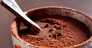 Какао, горячий шоколад