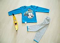 Детская пижама Микки Маус