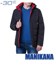 Куртка зимняя мужская со скидкой