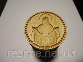 Печать Покрова Божией Матере
