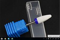 Керамическая насадка для фрейзера, конус М, С