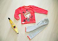 Детская пижама Божья Коровка