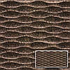 Агломерат корковий Amorim 3d Wave S1