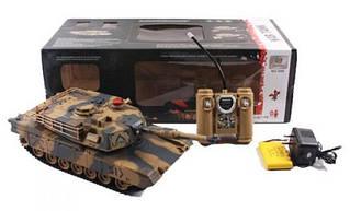 Танк на радиоуправлении War Tank