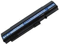 Батарея для ноутбука Acer One ZG5, A110, A150 11.1V 4400mAh 46WH Black