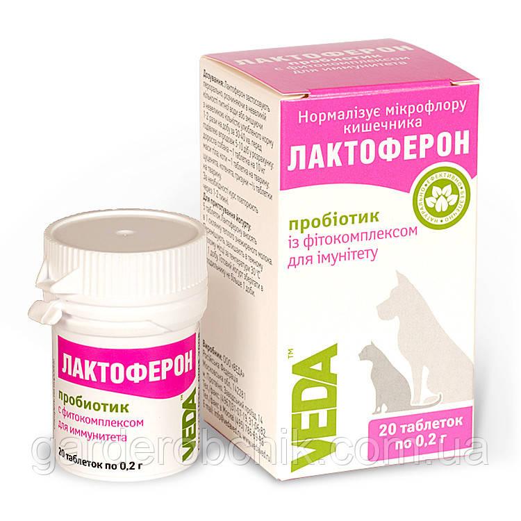 ЛАКТОФЕРОН