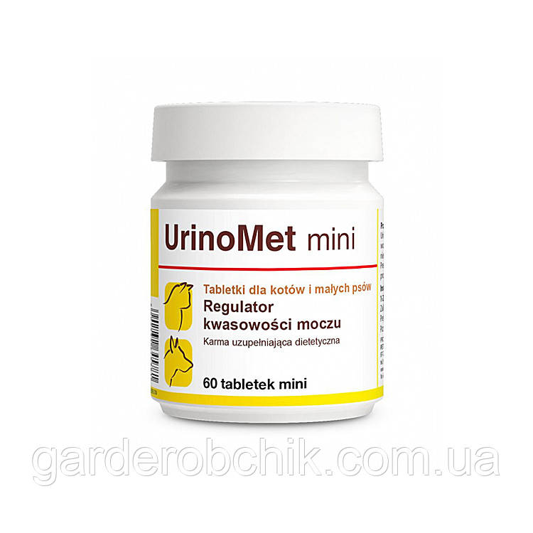 UrinoMet – УриноМет мини