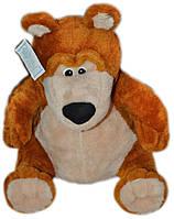 """Мягкая игрушка """"Медведь Миша"""" (м-ф Маша и Медведь) ЧП Ипполитова"""
