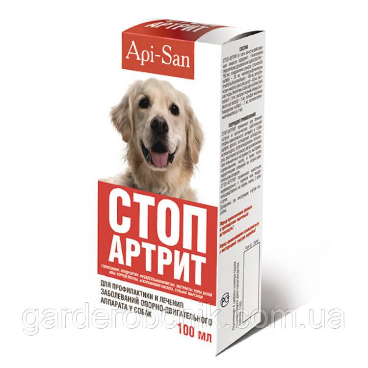 STOP-ARTHRITIS СТОП-АРТРИТ 100 мл