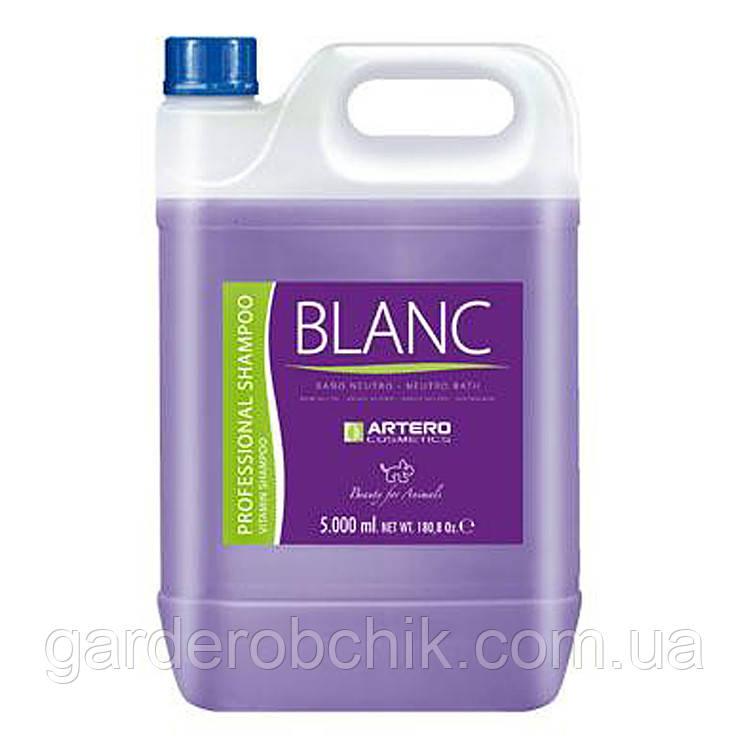 SHAMPOO BLANC  5 л