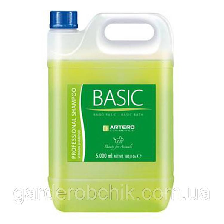 SHAMPOO BASIC 5 л