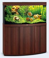 Аквариум Juwel (Джувел) VISION 260 LED, коричневый 260 литров