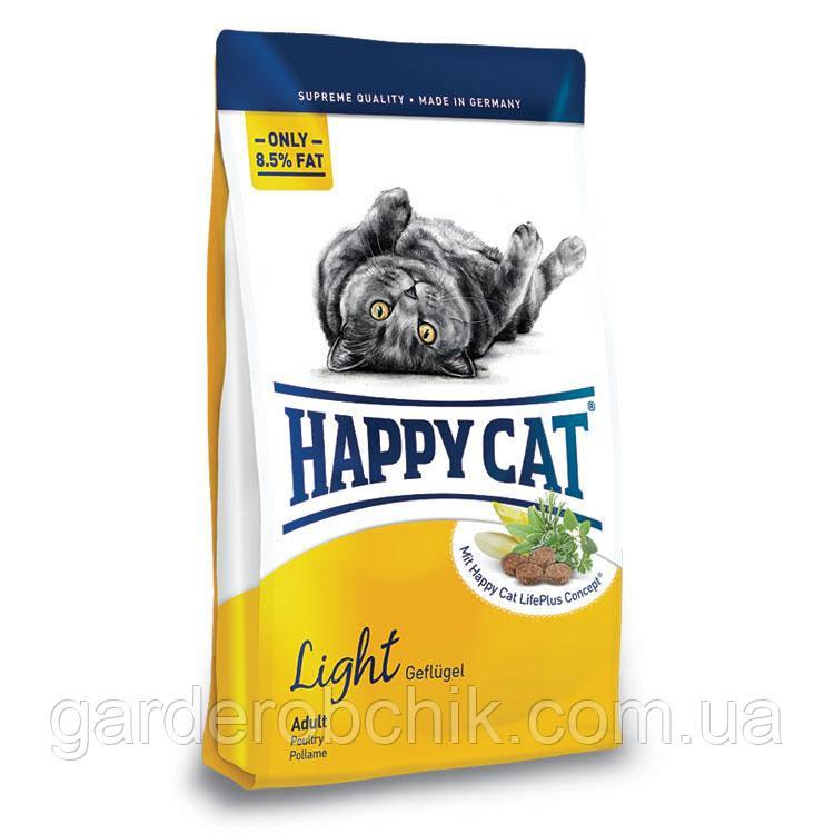 HAPPY СAT «LIGHT» 4 кг