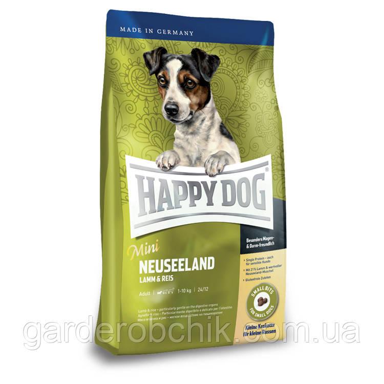HAPPY DOG «MY LITTLE NEUSEELAND» 4 кг