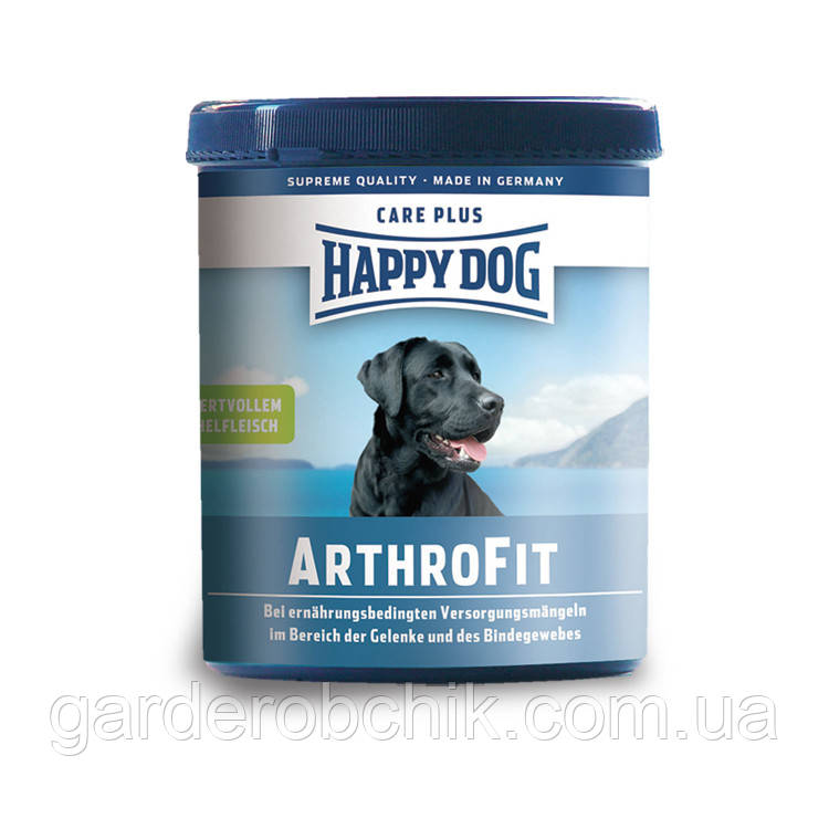 HAPPY DOG «ArthroFit» 1 кг