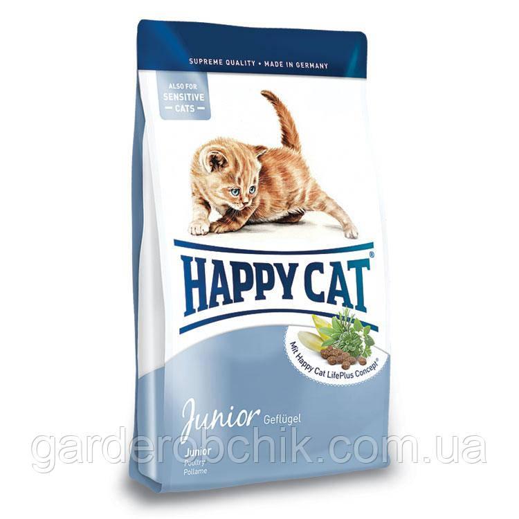 HAPPY CAT «JUNIOR» 10 кг
