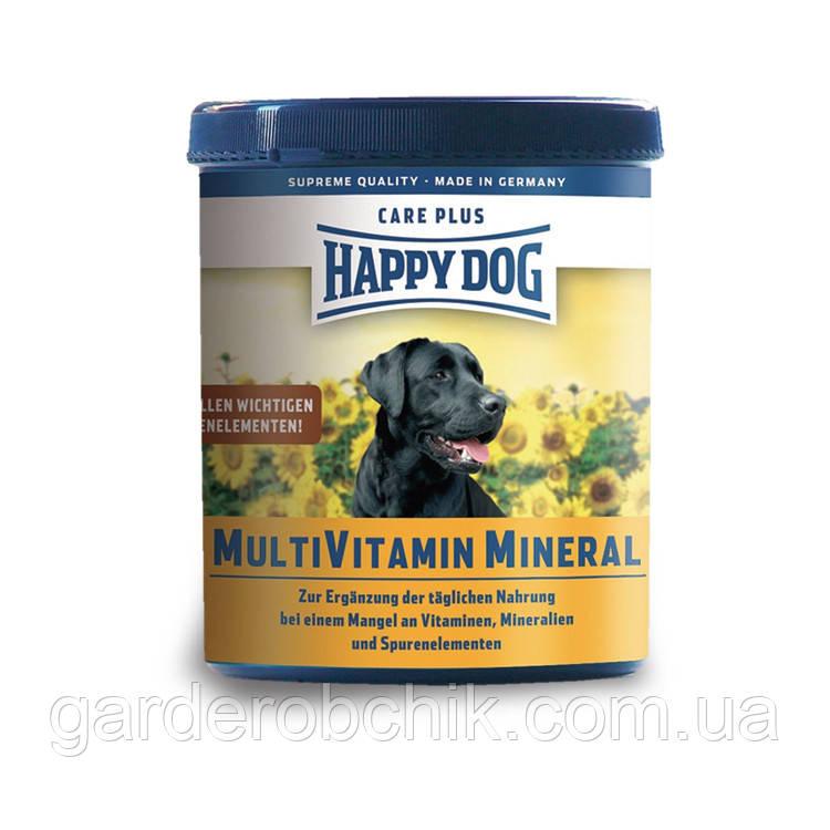 Happy «Dog Multivitamin Mineral» 1 кг