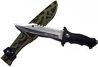 Нож армейский Columbia USA Спецназ 698, фото 1