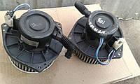 Моторчик печки мотор вентилятор печки отопителя Nissan Primera  Р11 1996-02 г.в
