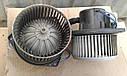 Моторчик печки мотор вентилятор печки отопителя Nissan Primera  Р10 1990-96 г.в  Р11 1996-02 г.в, фото 4
