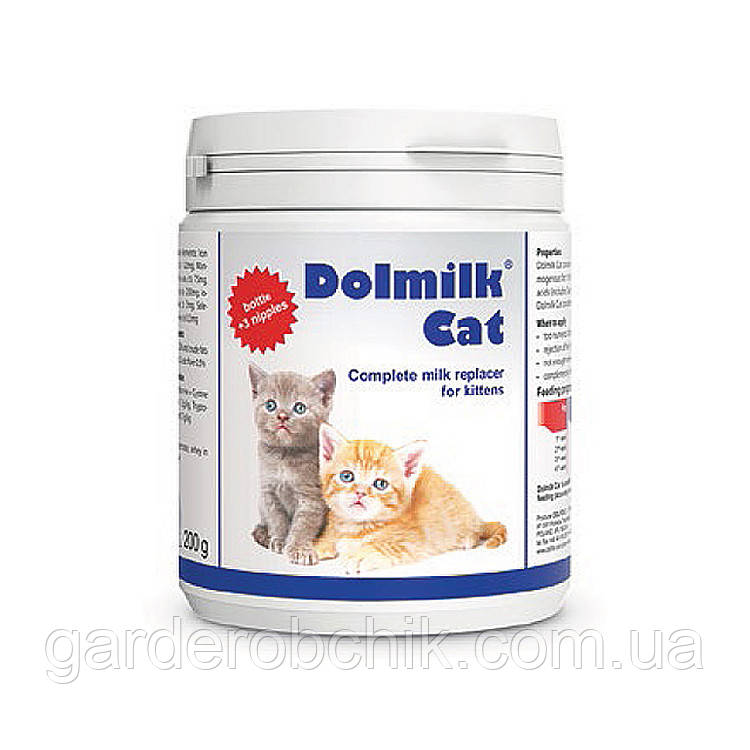 Dolmilk® Cat – Долмилк Кэт