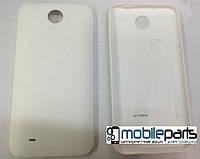Задняя панель корпуса (крышка) для  HTC 300 Desire (Белая)