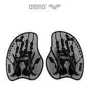 Лопатки для плавания Arena Vortex Evo (Silver)