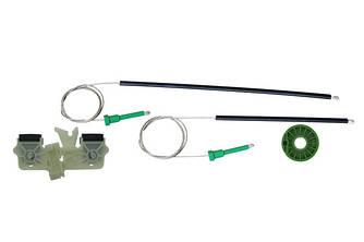 Ремкомплект механизма стеклоподъемника передней правой двери Ford Fusion 2002-2013