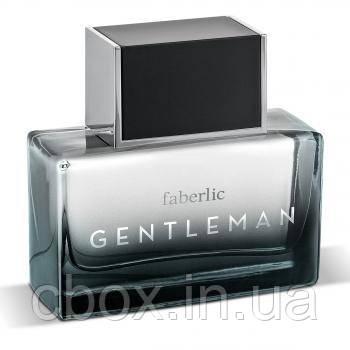 Туалетная вода мужская Gentleman, Faberlic, Джентельмен, Фаберлик, 3224, 55 мл