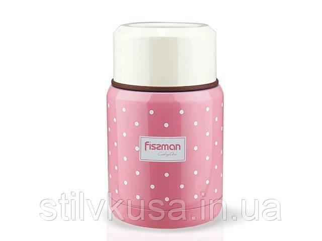 Термос для їжі FISSMAN