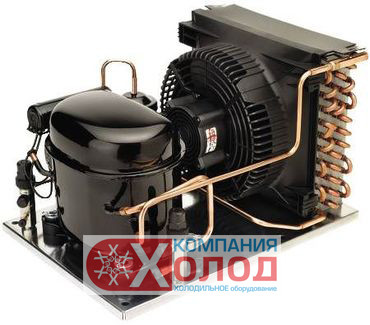 Компрессорно-конденсаторный агрегат Tecumseh AE 4430 ZH (CAE 4430 ZH)