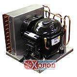 Компрессорно-конденсаторный агрегат Tecumseh AE 4430 ZH (CAE 4430 ZH), фото 2