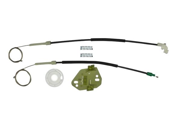 Ремкомплект механизма стеклоподъемника передней правой двери Ford Escort 1990-2000