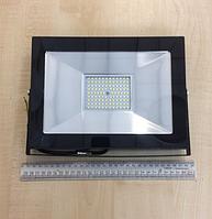 Светодиодный прожектор Lemanso 100W 8000Lm 6500K
