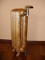 Чугунные радиатор Akant