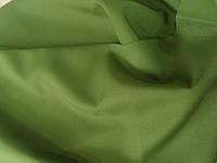 Ткань костюмная габардин( хаки 025)