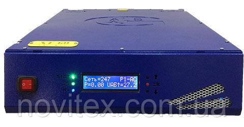 ИБП Леотон XT30-24 24V 2.0 кВт
