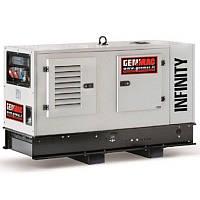 Дизельный генератор GENMAC Infinity G20PS (Италия)