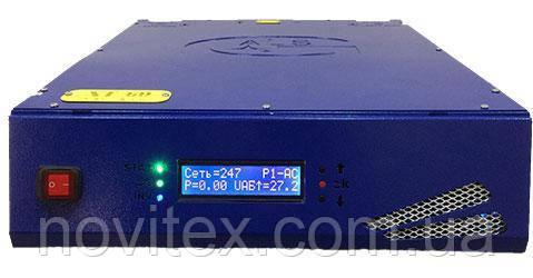 ИБП Леотон XT60A 48V 4.0 кВт
