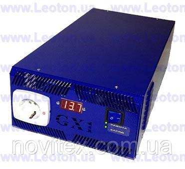ИБП Леотон GX1T 12V 1.0 кВт