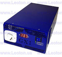ИБП Леотон GX1T 12V 1.0 кВт, фото 1