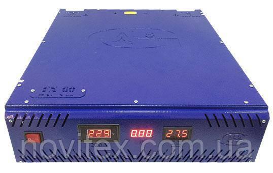 ИБП Леотон FX60S 24V 4.0 кВт