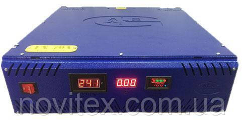 ИБП Леотон GX3 12V 2.4 кВт